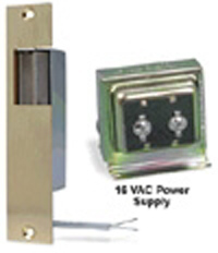 Phone Systems - 16 vac power supply