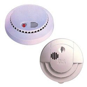 Alarm Systems - First Alert® detectors