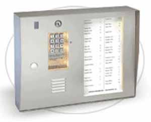 Intercom Systems - Sentex Spectrum DI