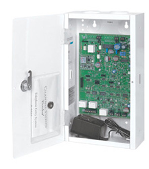 Intercom Systems - CV-TE200-II