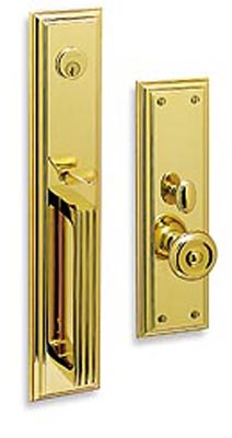 Mortise locks - TremontTM 6542 Series