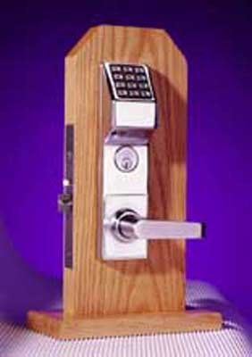 Access Control - TRILOGY® MORTISE LOCKS