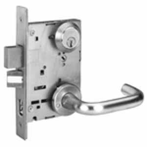 Mortise locks - M9200 Institutional-SARGENT