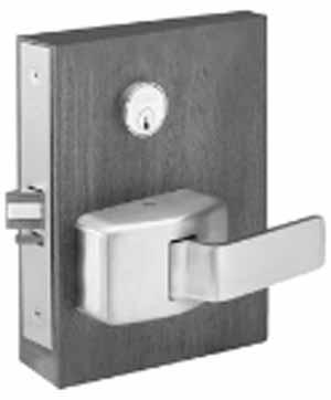 Mortise locks - PT 7800-SARGENT