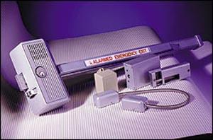 Hardware & Accessories - SIRENLOCK™ MODEL 715