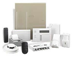 Alarm Systems - VISTA-128B