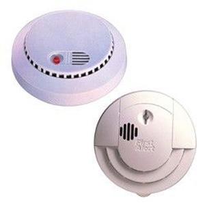 Alarm Systems - First Alert® detectors