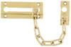 Security door chain - 803975-3-3/8